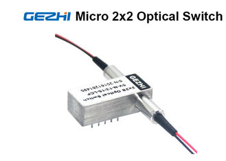 2x2 Mechanical Automatic Optical Switch Module Passive Component